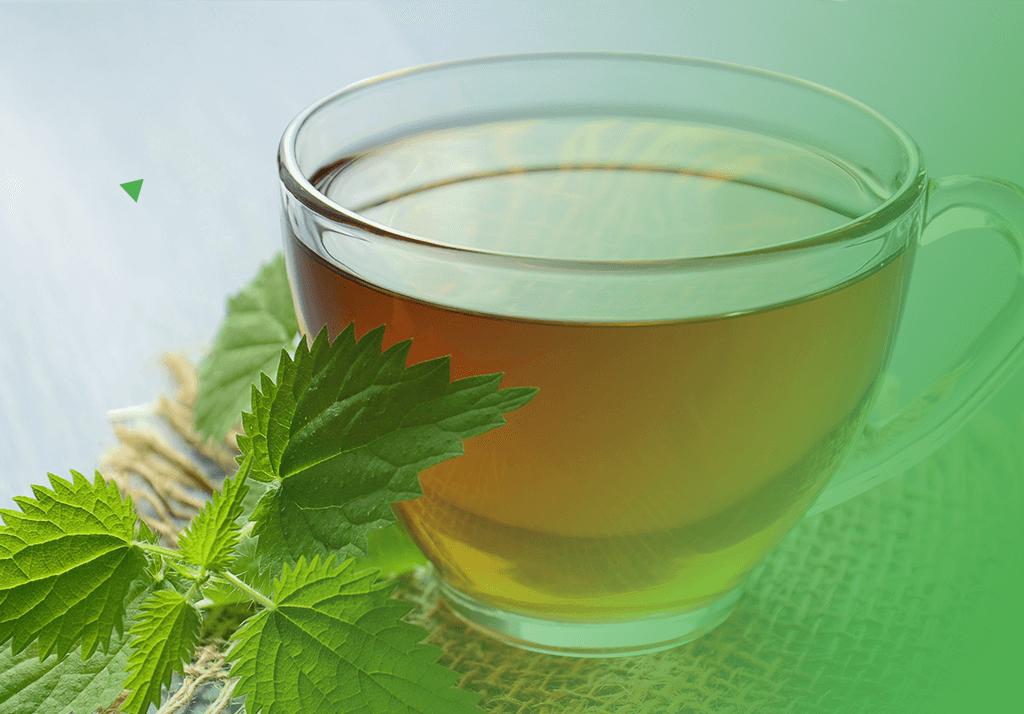 شاي الكيتو